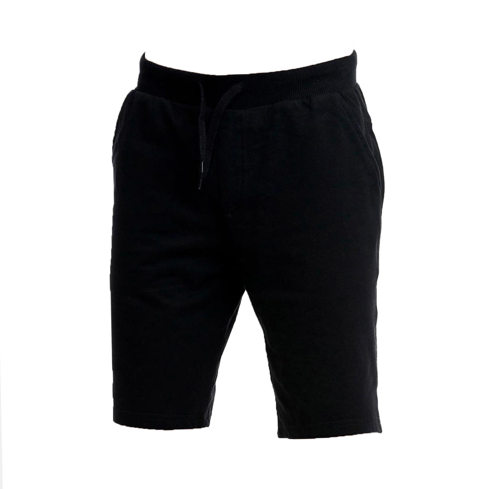 BodyTalk Carry Over Walkshorts Black