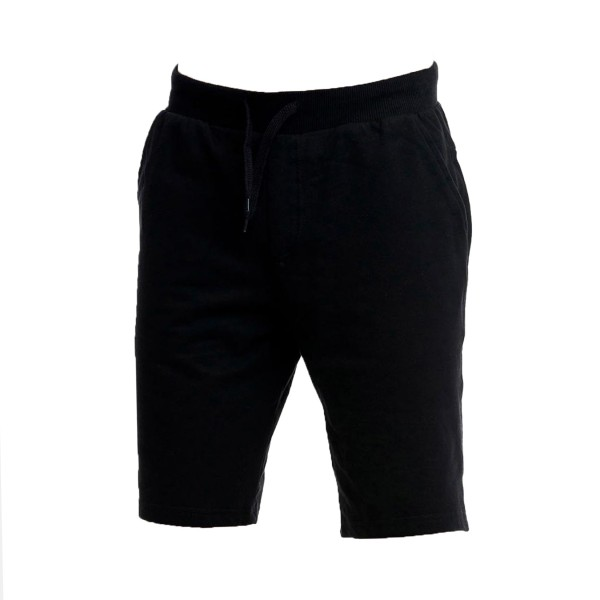 BodyTalk Carry Over Walkshorts Black