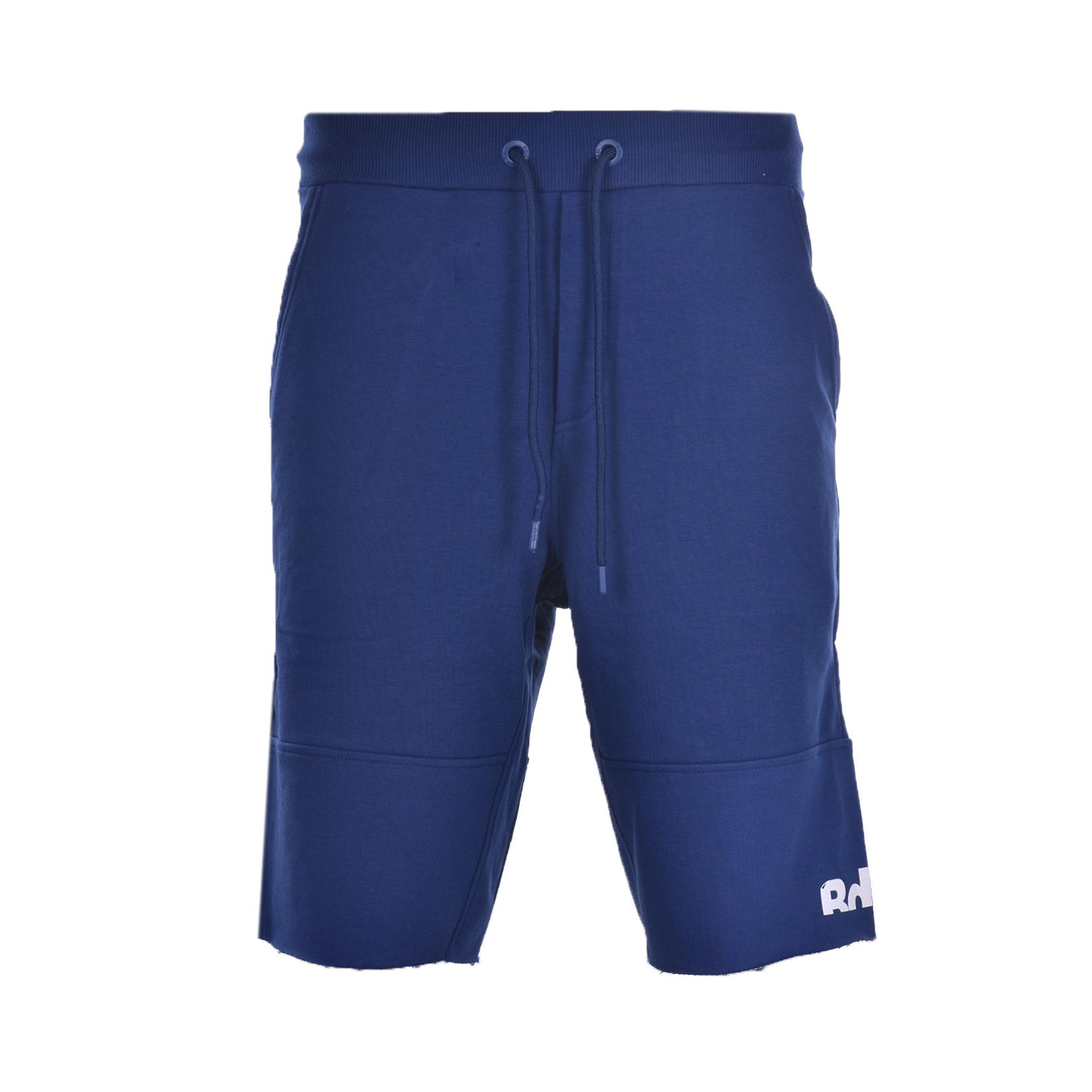 BodyTalk Walkshorts Blue