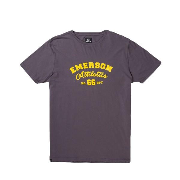 Emerson Venice Beach Tee Ebony