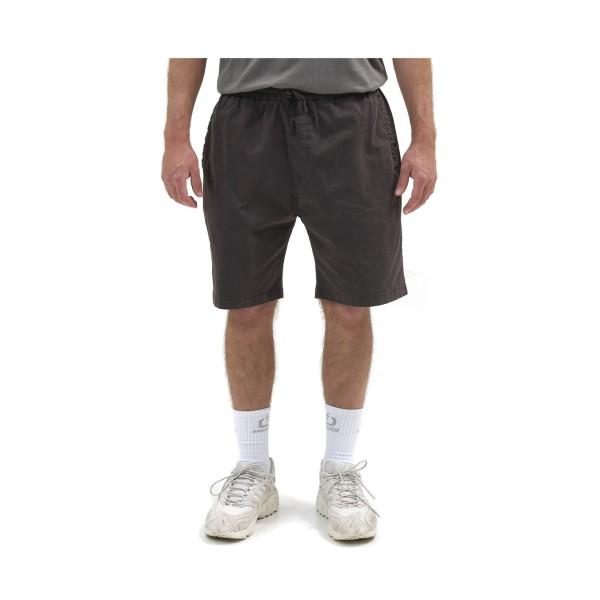 Emerson Classic Waist Shorts Ebony
