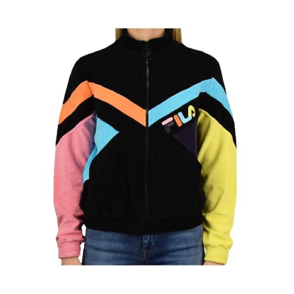 Fila Hetitage Hadley Jacket Multicolor
