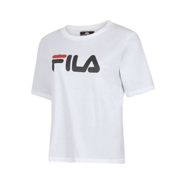 Fila Heritage Miss Eagle White