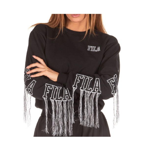 Fila Tenshi Sweater Black