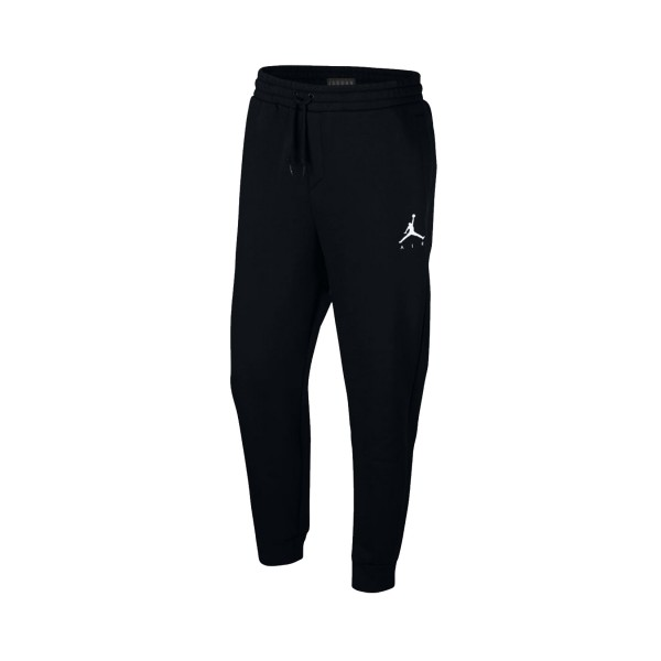 Jordan Jumpman Fleece Pants Black