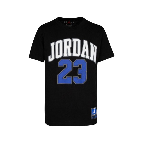 Jordan Practice Flight T-Shirt GS Black