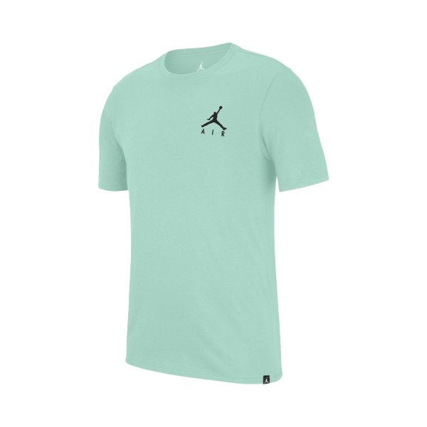 Jordan Jumpman Air Embroidered T-Shirt Turquoise