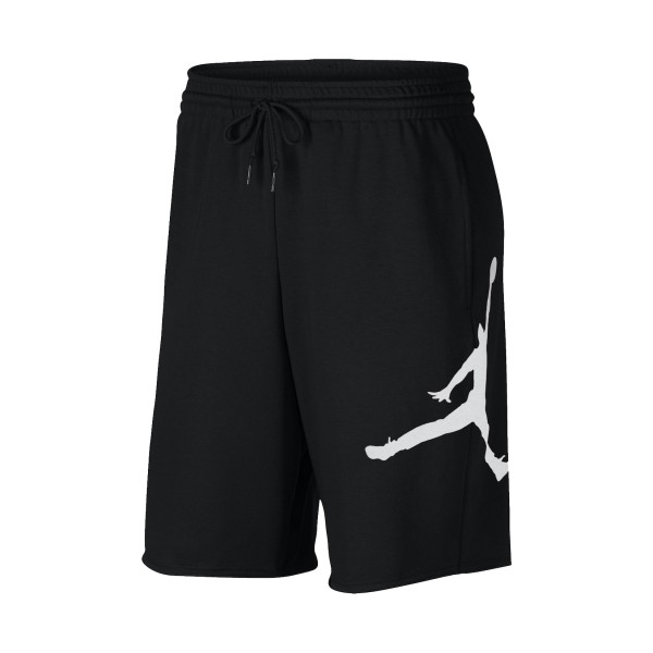 Jordan Sportswear Jumpman Fleece Short Black