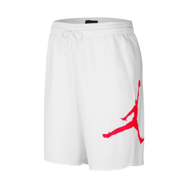 Jordan Sportswear Jumpman Fleece Short White