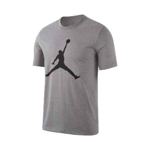 Jordan Jumpman T-Shirt Grey