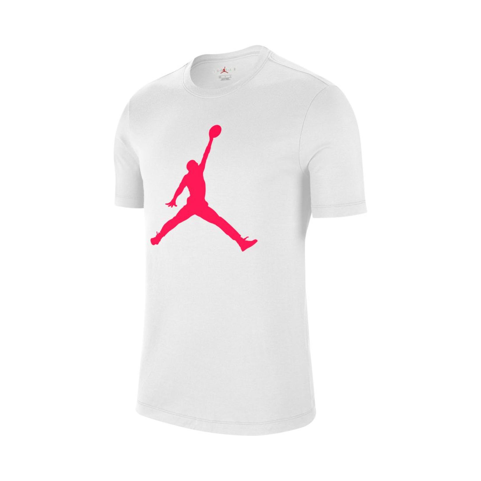 Jordan Jumpman T-Shirt White
