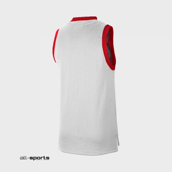 Jordan Jumpman Sport DNA Sleeveless Shirt White
