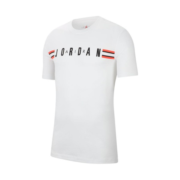Jordan Air T-Shirt White
