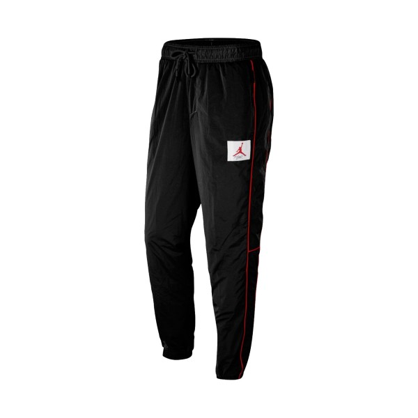 Jordan Flight Off Court Warmup Pants Black