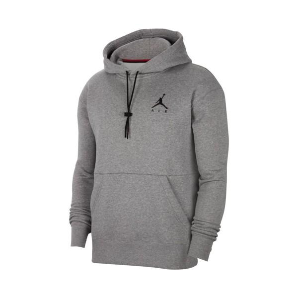 Jordan Jumpman Air Hoodie Grey