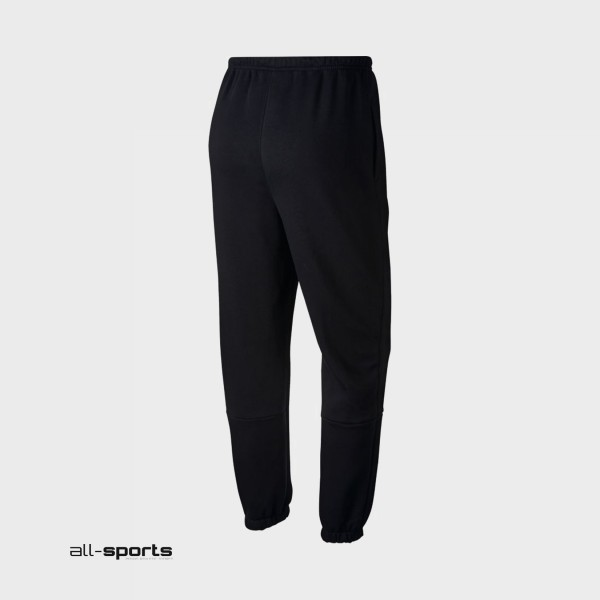Jordan Jumpman Air Fleece Pants Black