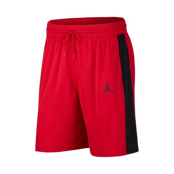 Jordan Jumpman Off Court Short Red