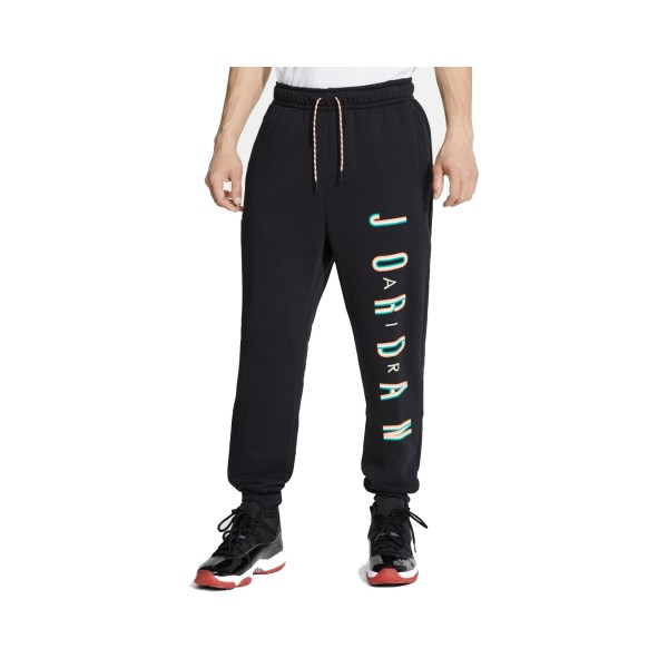 Jordan Sport DNA Pants Black - Multicolor