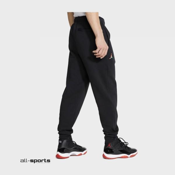 Jordan Sport DNA Pants Black - Multicolor