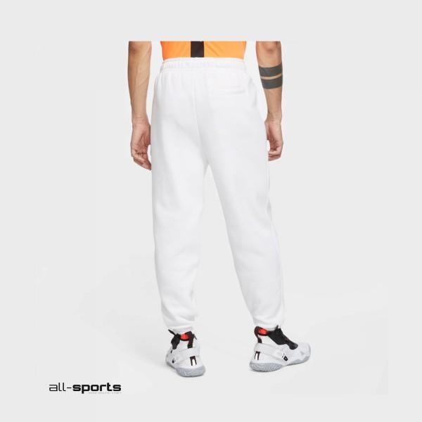 Jordan Sport DNA Pants White