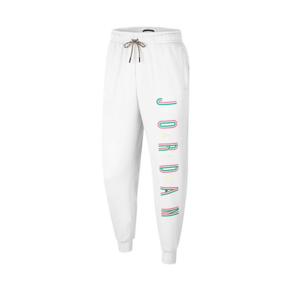 Jordan Sport DNA Pants White