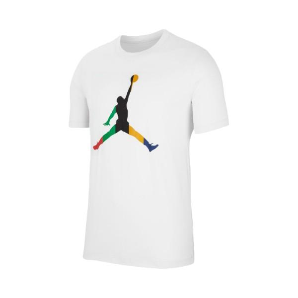 Jordan Sport DNA Jumpman White