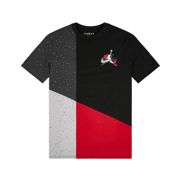Jordan Jumpman Classics Mashup Tee Multicolor