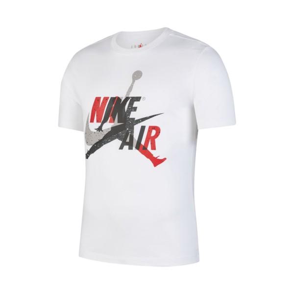 Jordan Jumpman Classics White