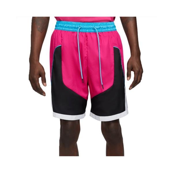 Nike Throwback Short Black - Pink