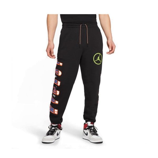 Jordan Sport Dna Pants Black