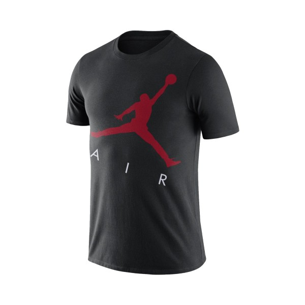 Jordan Jumpman Air HBR Tee Black