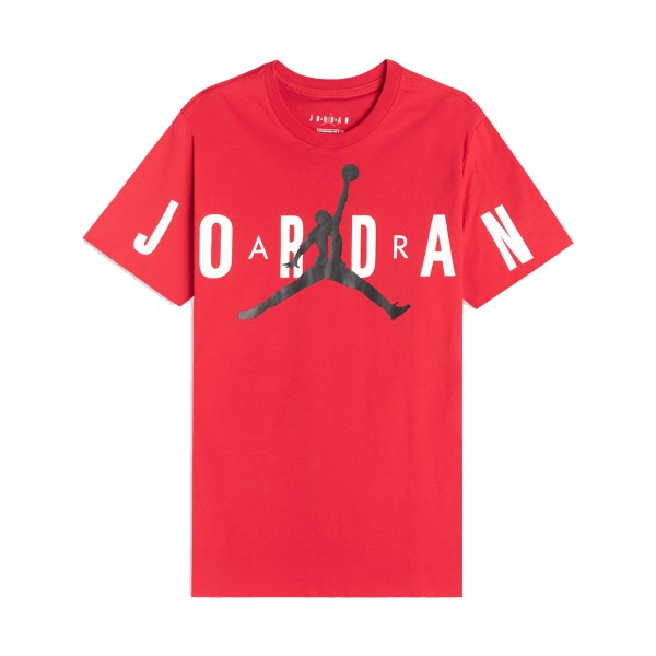 Jordan Stretch T-Shirt Red