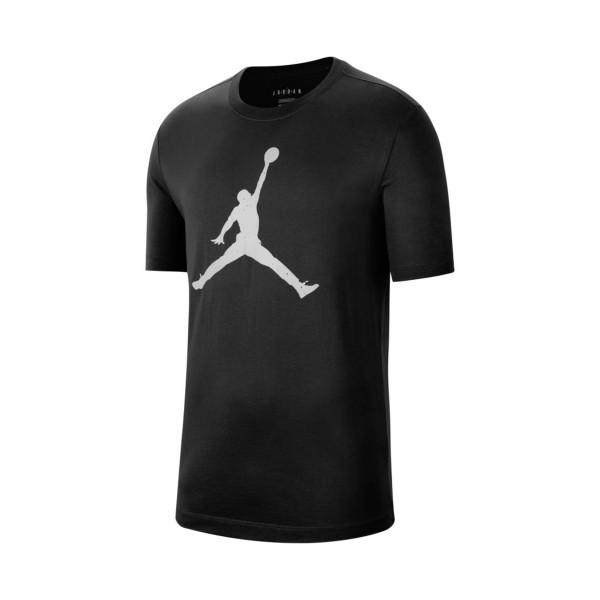 Jordan Jumpman Off Court T-Shirt Black