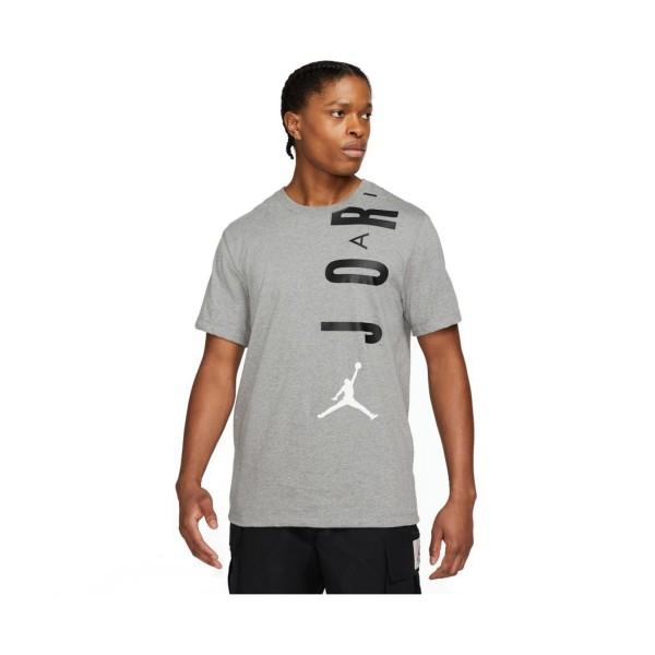 Jordan Air Stretch Ανδρικη Μπλουζα Γκρι
