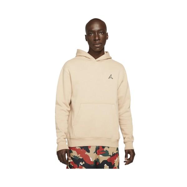 Jordan Essentials Hoodie Beige