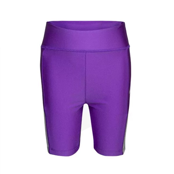 Nike Practice Perfect Bike Shorts Purple