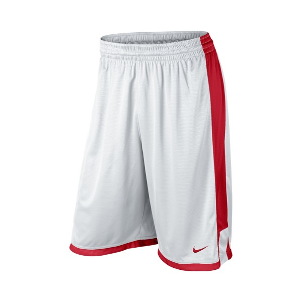 Nike Team Post Up White - Red