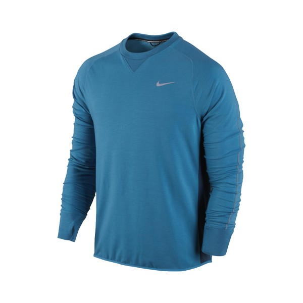 Nike Dri-FIT Sprint Running Light Blue