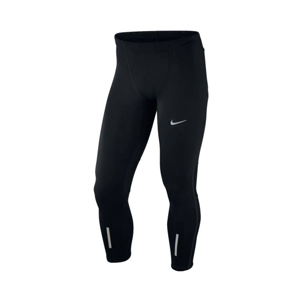 Nike Power Tech Running Tights Black
