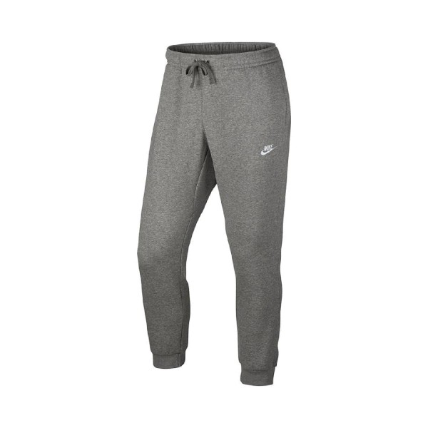 Nike Sportswear Jogger Fleece Club Pants Grey