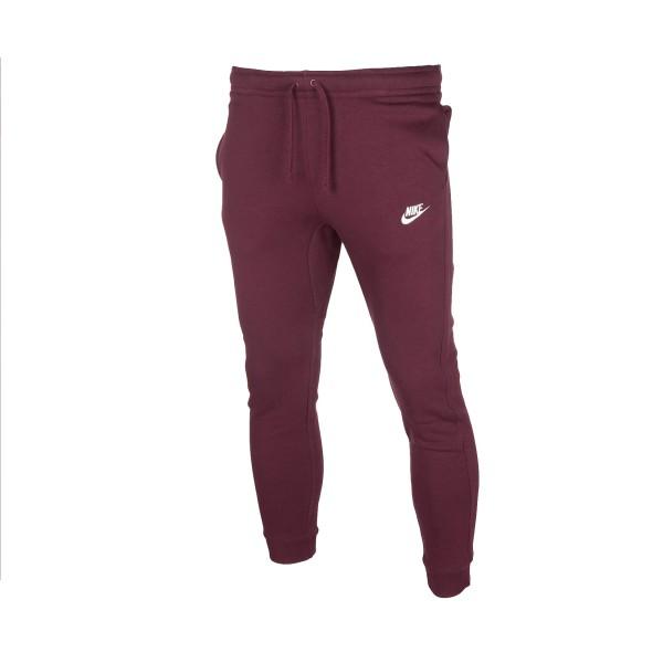 Nike Sportswear Jogger Club Pants Burgundy