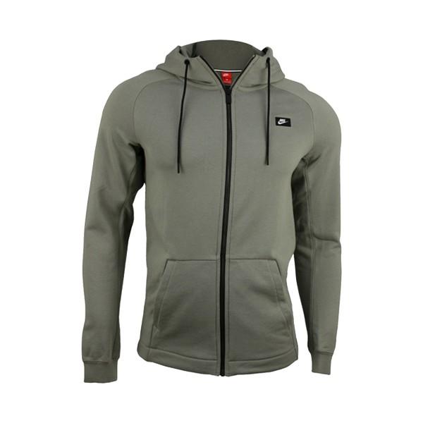 Nike Modern Hoodie Olive