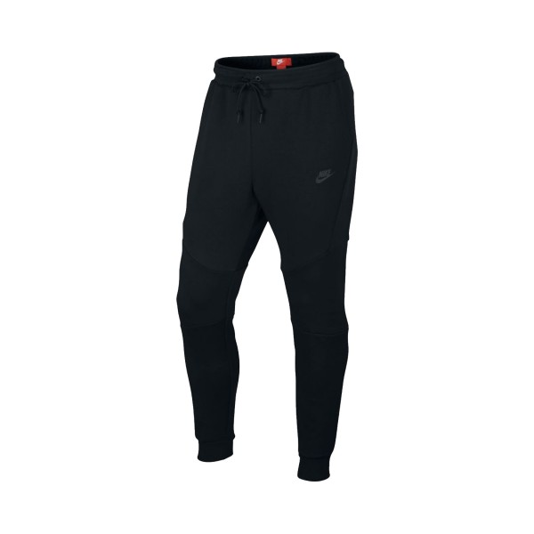 Nike Sportswear Tech Fleece Black