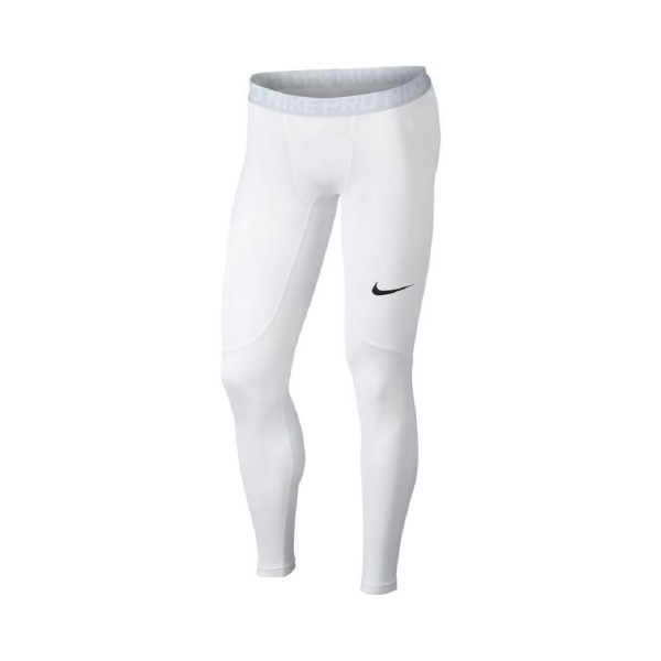 Nike Pro Dri-Fit Tights Running Tights White