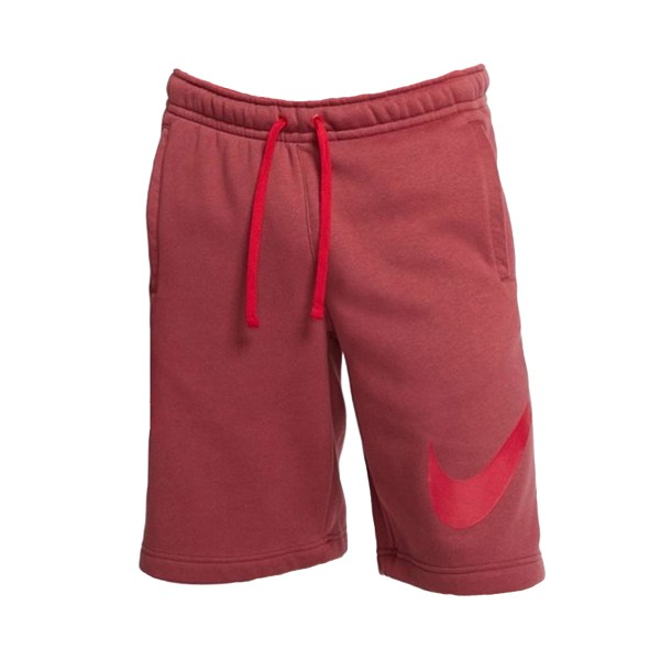 Nike Sportswear Club Short Bordeaux