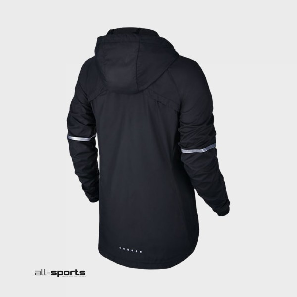 Nike Sportswear Shield Hooded Black