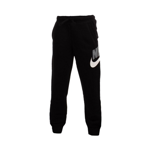 Nike Club HBR Jogger Fleece Black