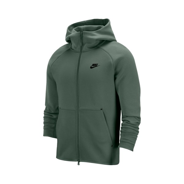 Nike Sportswear Tech Fleece Green