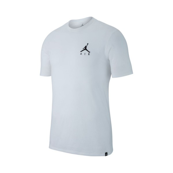 Jordan Jumpman Air T-Shirt White