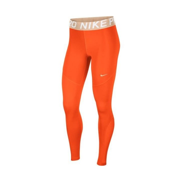 Nike Pro Tight Orange